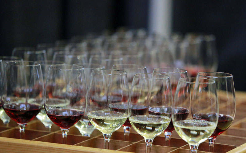 Announcing the 2016 San Francisco Chronicle Wine Competition Sweepstake Winners