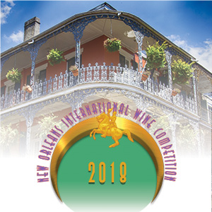New Orleans International Wine Awards
