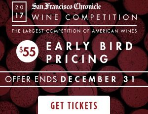 2017 San Francisco Chronicle Wine Competition Public Tasting