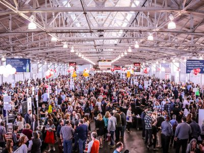 A Spectacular 18th Annual SFCWC Wine Tasting