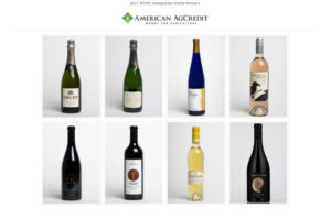 The 2021 San Francisco Chronicle Wine Competition Medal Winners