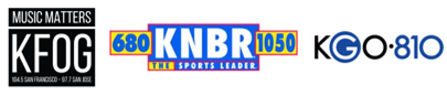 Cumulas Media's KFOG and KNBR will join KGO
