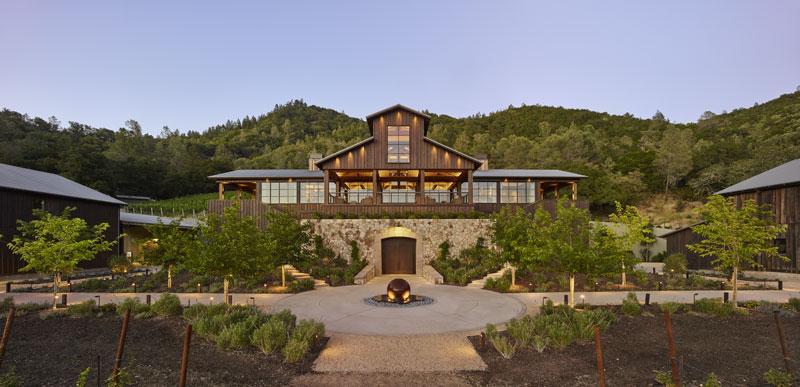 Davis Estates, Napa Valley