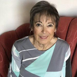 Elizabeth Slater