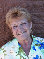 Jeanne Christie