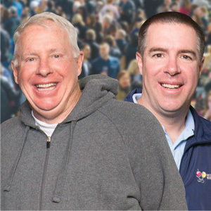 Greetings from SFCWC Directors, Bob & Scott Fraser