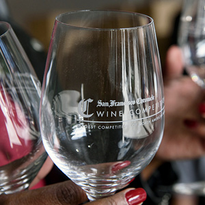 Why participate in the 2020 San Francisco Chronicle Wine Competition?