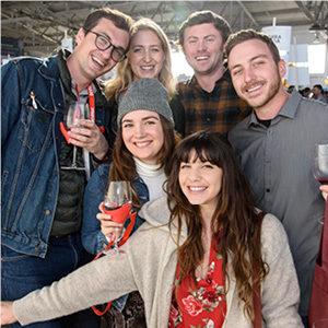 Public Wine Tasting & Tickets