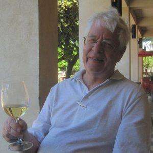 Carl G. Brandhorst